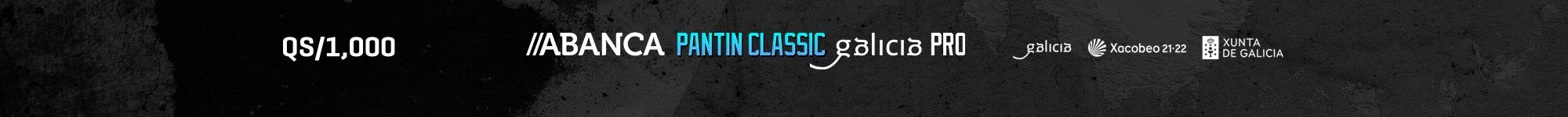 ABANCA Pantin Classic Galicia Pro 2021