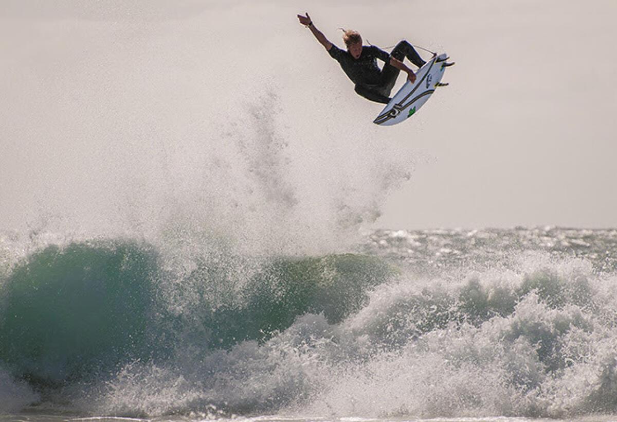 Tweed Coast Pro