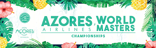 Azores Airlines World Grand Masters Championship Specialty Event 2018