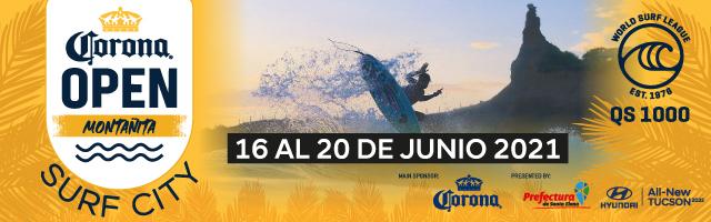 Corona Montañita Open presented by Hyundai New Tucson 2022 2021