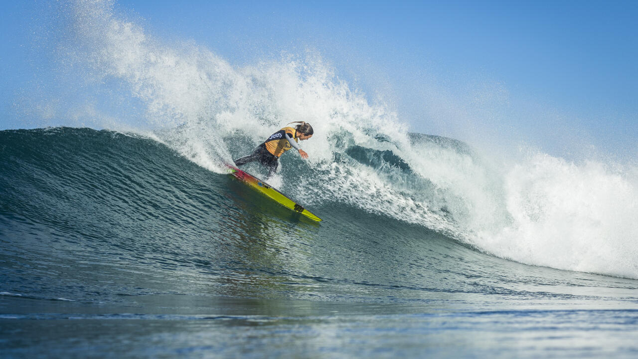 Sally Fitzgibbons Surfer Bio | Age, Height, Videos & Results