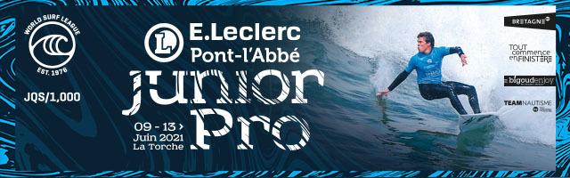 E. Leclerc Pont-l'Abbe Junior Pro La Torche 2021