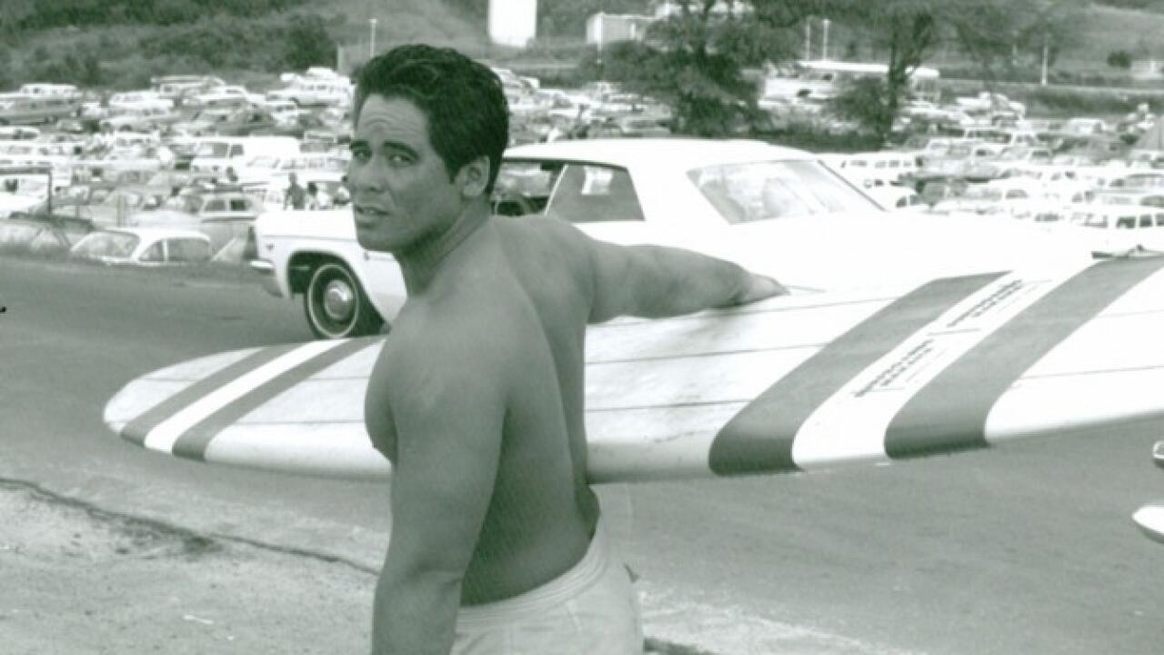 Surf World Loses A Legend As Ben Aipa, One Of The Most Influential Shapers, Passes Away