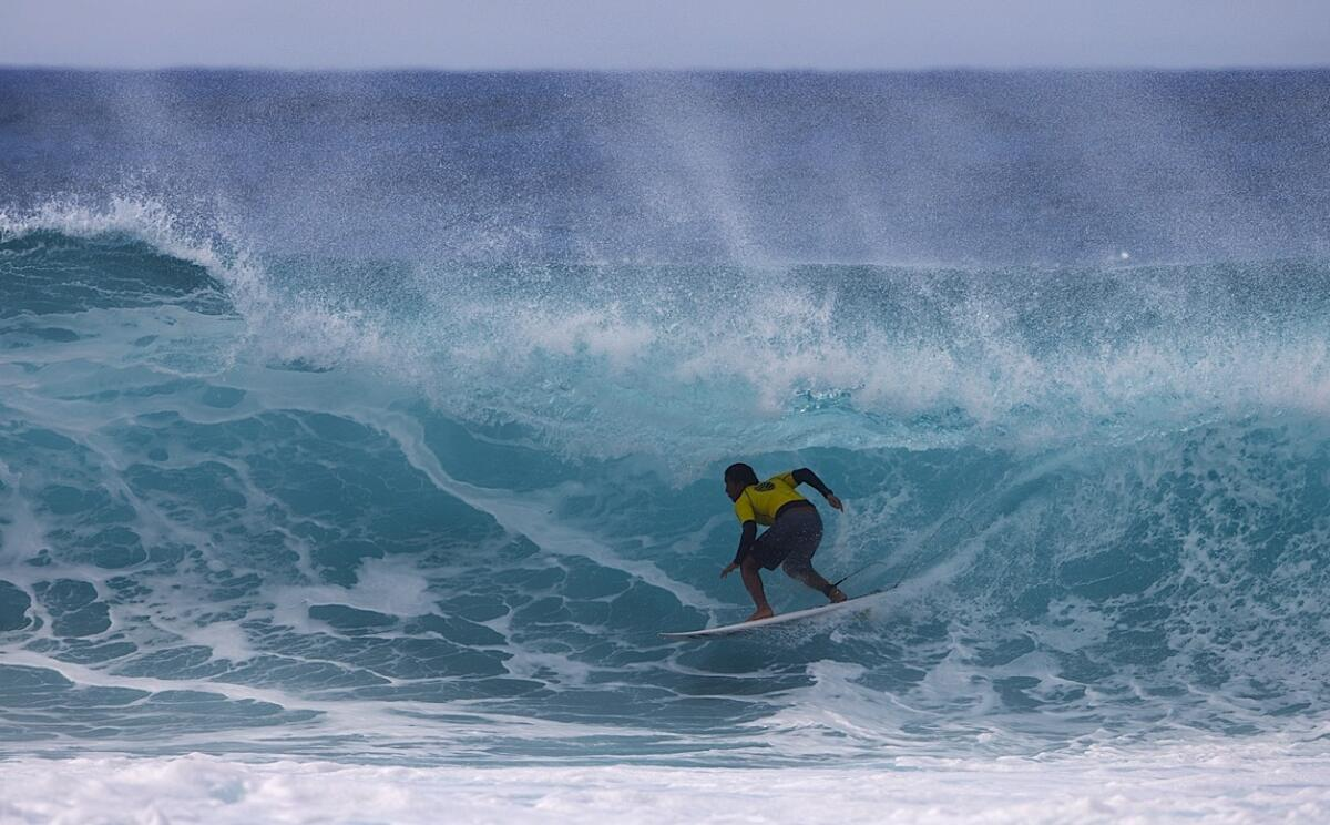 Josh Moniz, Pipe Pro Junior